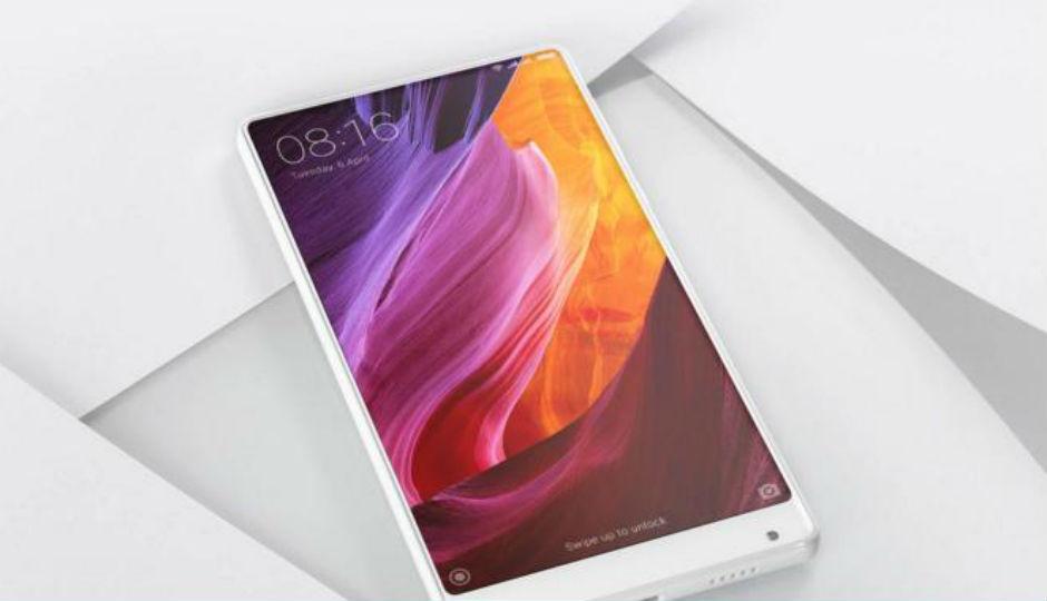 Now get Xiaomi Mi Mix, MIUI 9 updates.{www.techxpertbangla.com}
