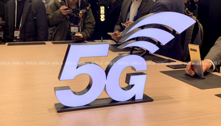 Upcoming 5G mobile phones in India: Here are all 5G-ready