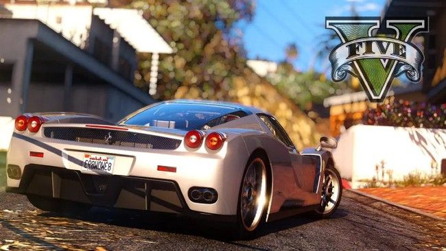 Delayed launch for GTA 5 Expanded and Enhanced Edition