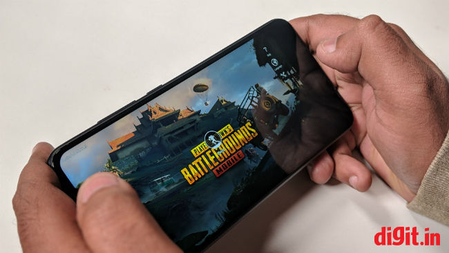 Pubg Mobile Hdr Note 8: 5 Best Smartphones Under Rs 20,000 To Play PUBG Mobile