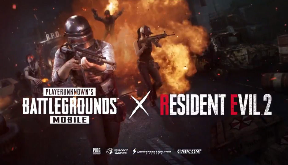 PUBG Mobile to get Survive Till Dawn zombie mode on February