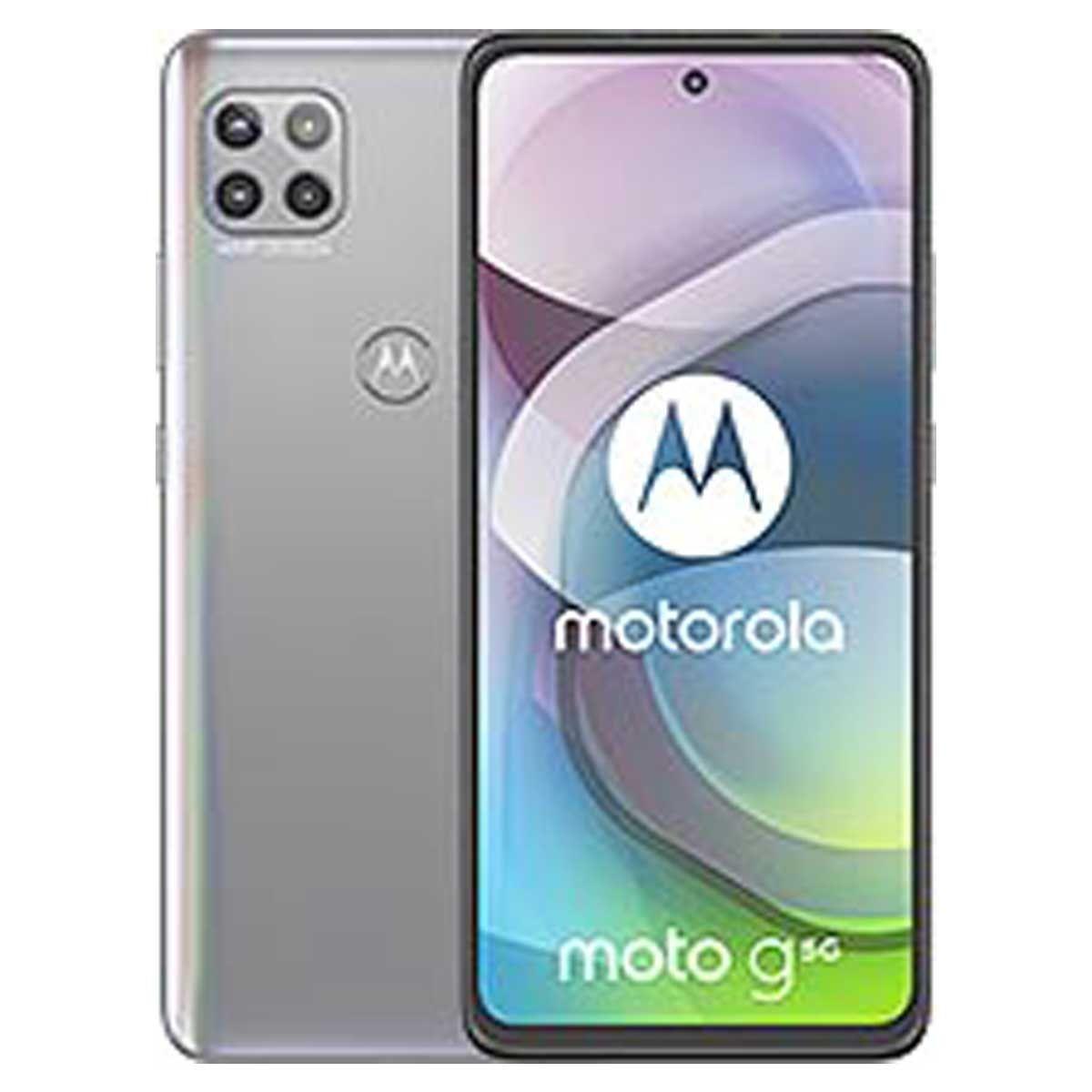موٹرولا Moto G 5G 128GB 6GB RAM
