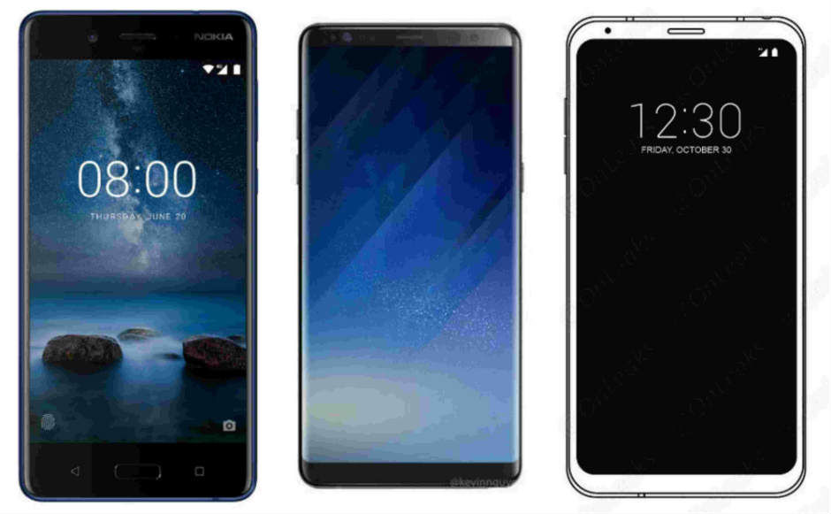 What to expect from upcoming Samsung and LG flagship ...