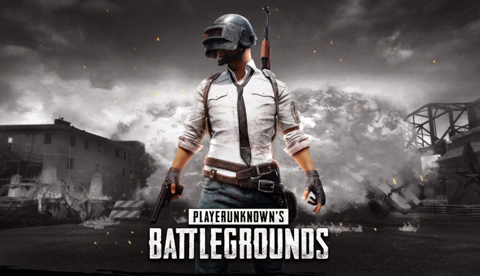 Pubg Mobile Halloween Update 4k Wallpapers: Build Your Own PUBG Controller