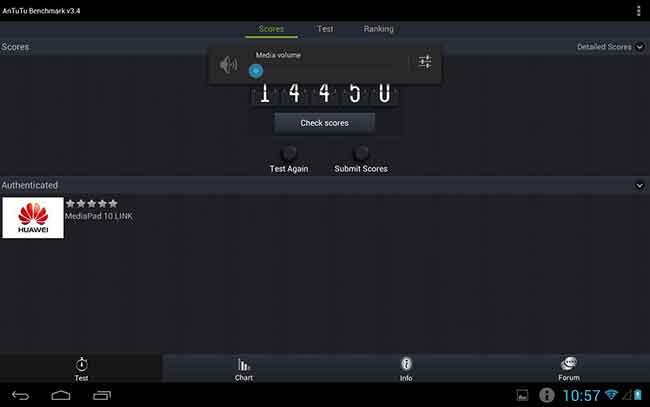 Huawei MediaPad 10 Link Review