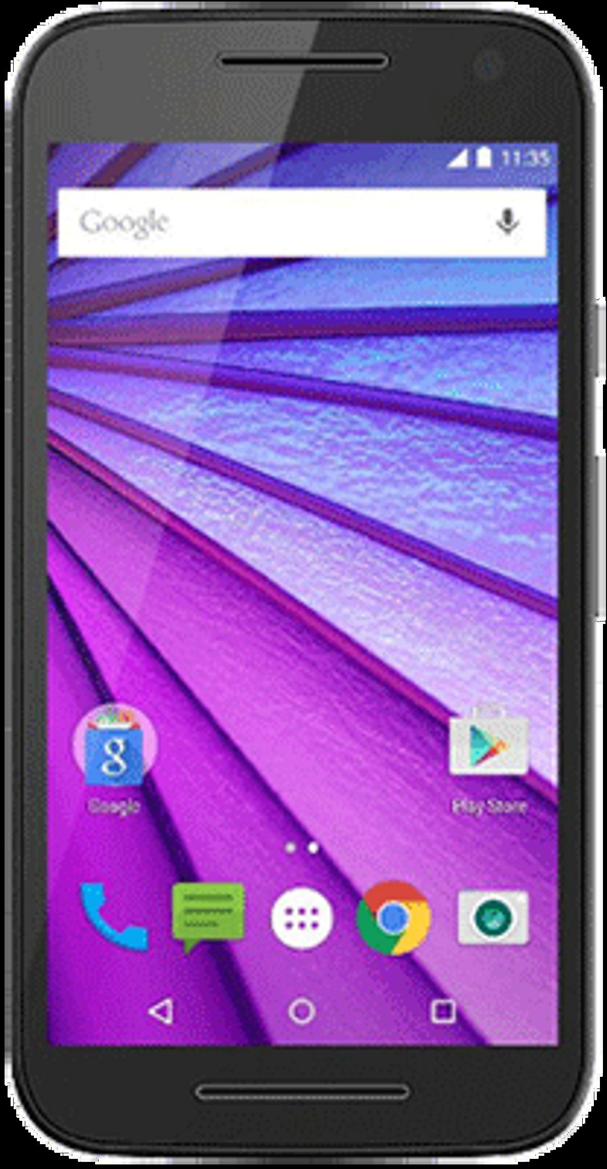 Motorola Moto G (3rd gen)