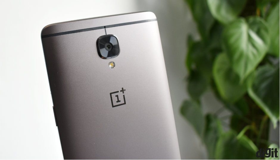 Oneplus 3t Price In India Specification Features Digit In