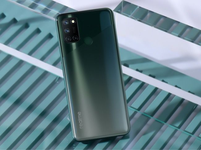 Realme 7i officially launched