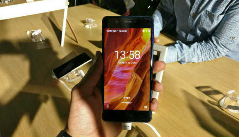 nokia 5 available online from croma and tata cliq at rs