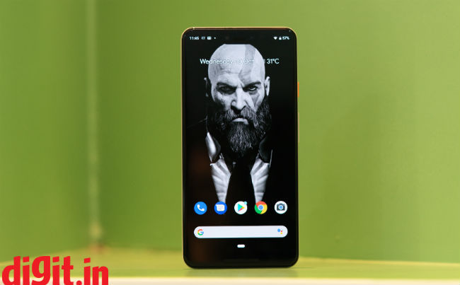 Google Pixel 3 XL first impressions: Great design, but for