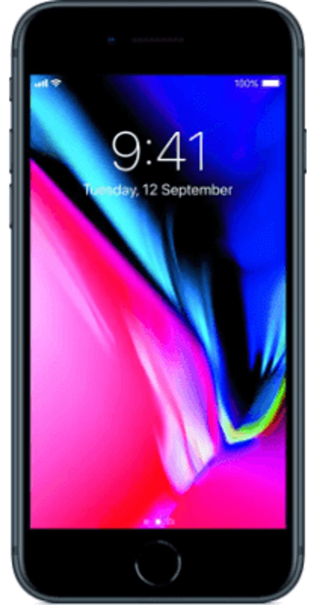 এপ'ল iPhone 8