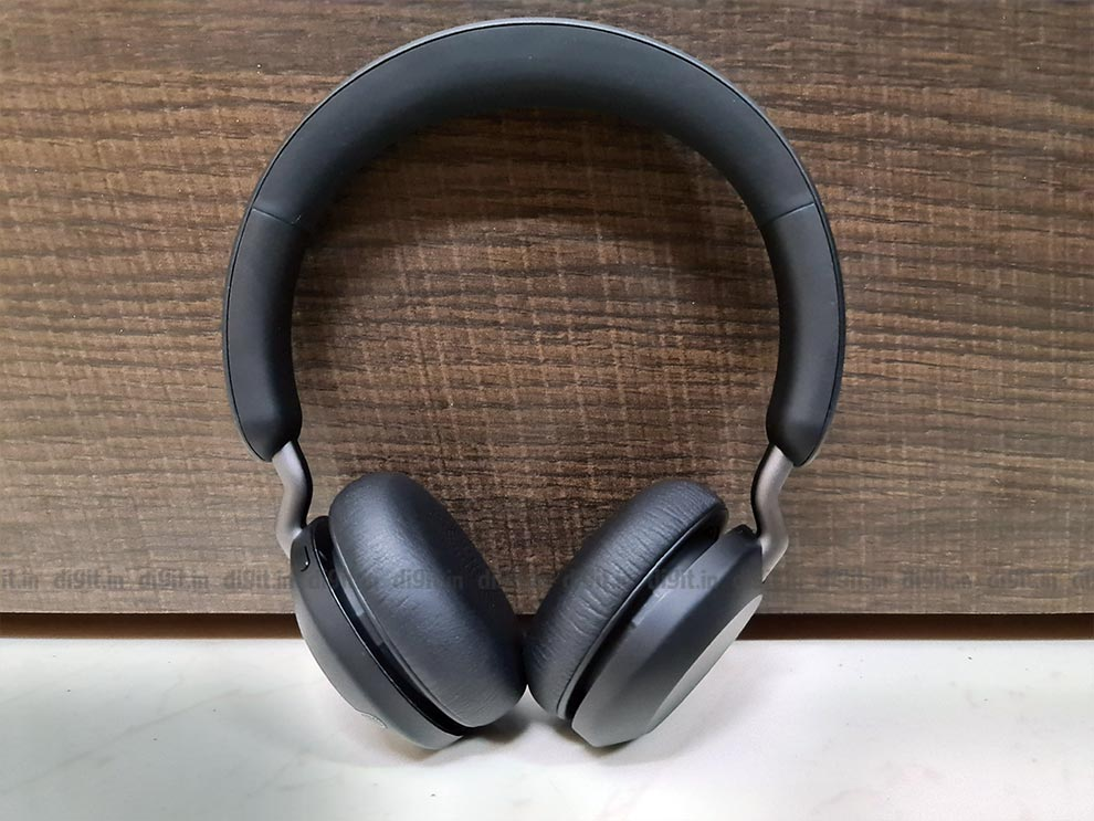 Jabra Elite 45H on-ear headphones
