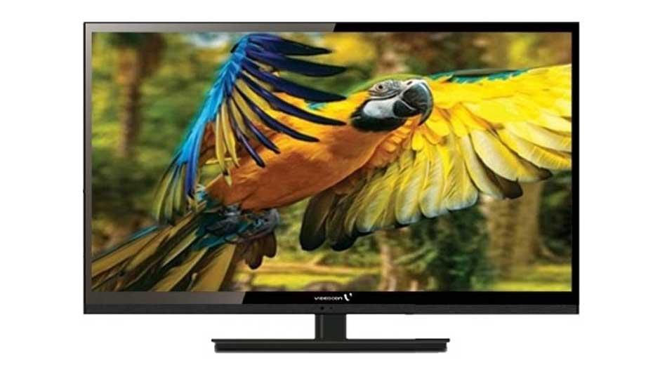 Compare Videocon 32 inches HD Ready LED TV (IVC32F02A) Vs Haier