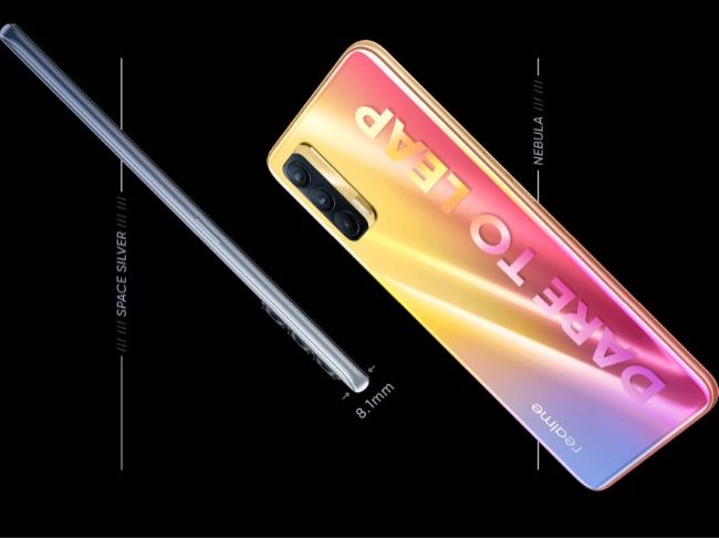Realme X7 expected specifications