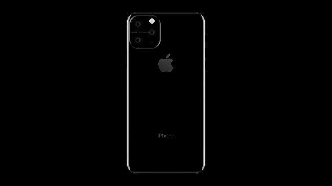 Изтекоха снимки на iPhone XI. Показват грозна тройна камера на гърба 1