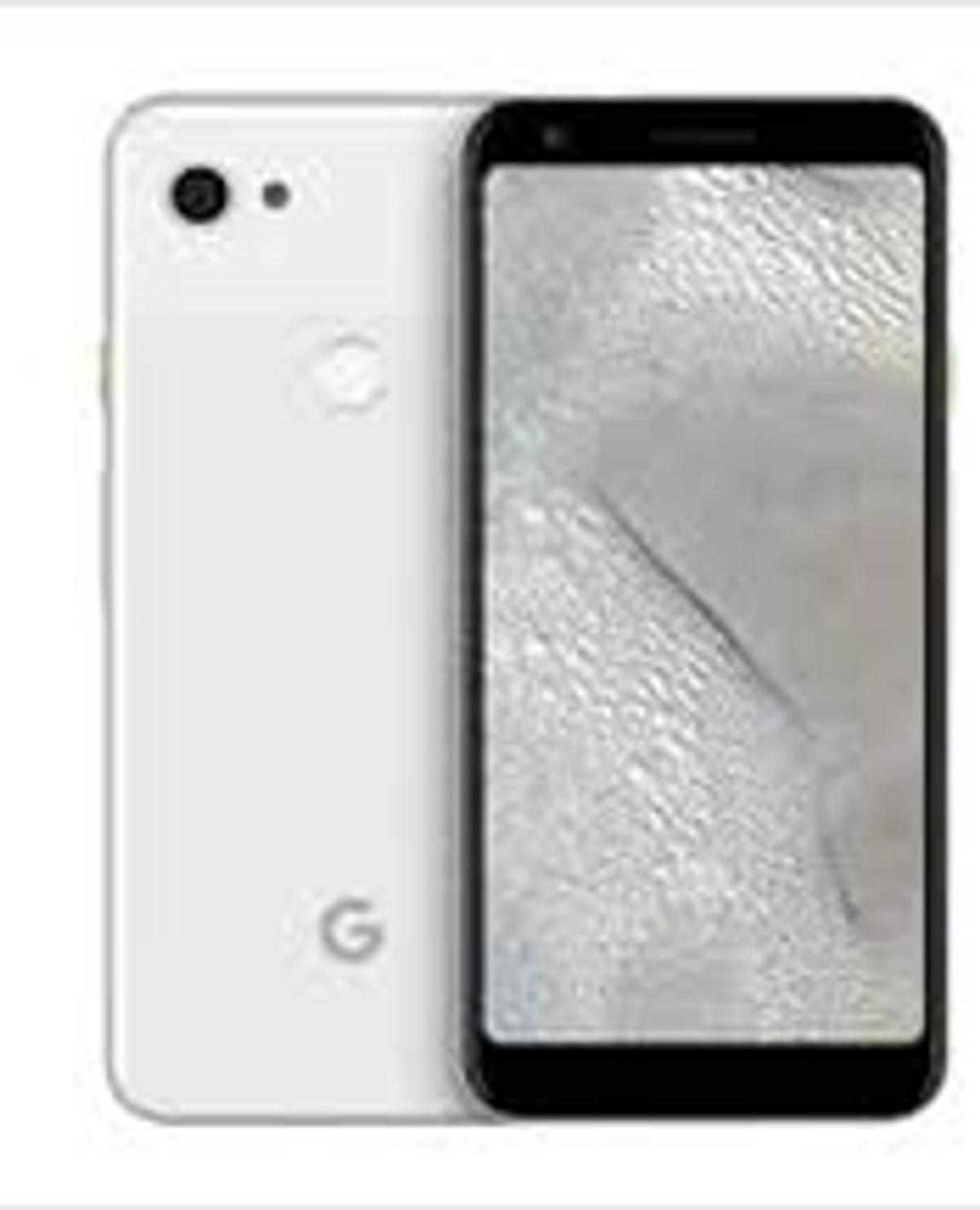 गूगल Pixel 3a