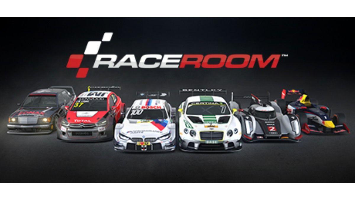 Race room experience