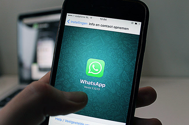 how to hide pofile photo on whatsapp