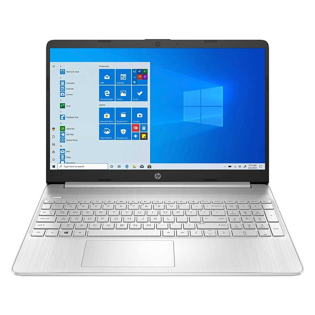 HP 15 11th Gen Core i3-1115G4 (2021)
