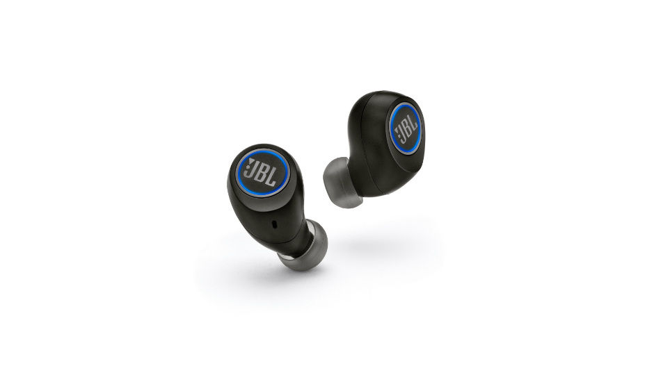f574009ca52 HARMAN launches wireless in-ear JBL Free for Rs 9,999
