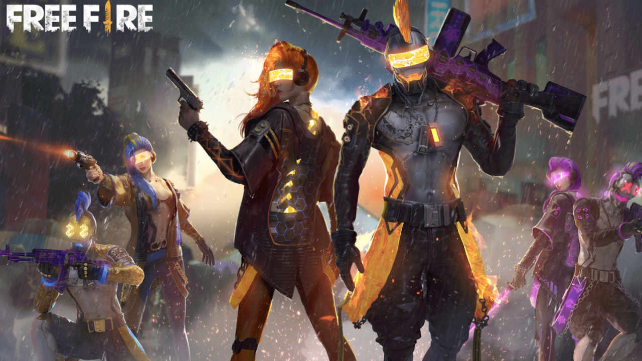 Garena Free Fire 5 Common Mistakes To Avoid When Playing Digit