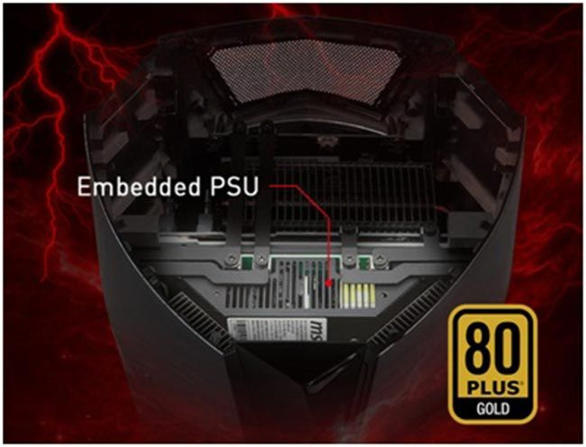 MSI introduces Vortex G65 gaming PC | Digit