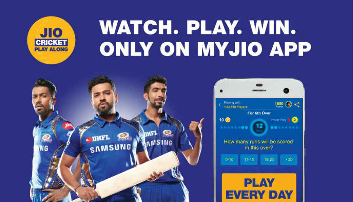 4 ways to win prizes and wallet cash while watching IPL 2018