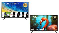 Amazon TV Deals: 55 इंच TV पर पाएं भारी डिस्काउंट