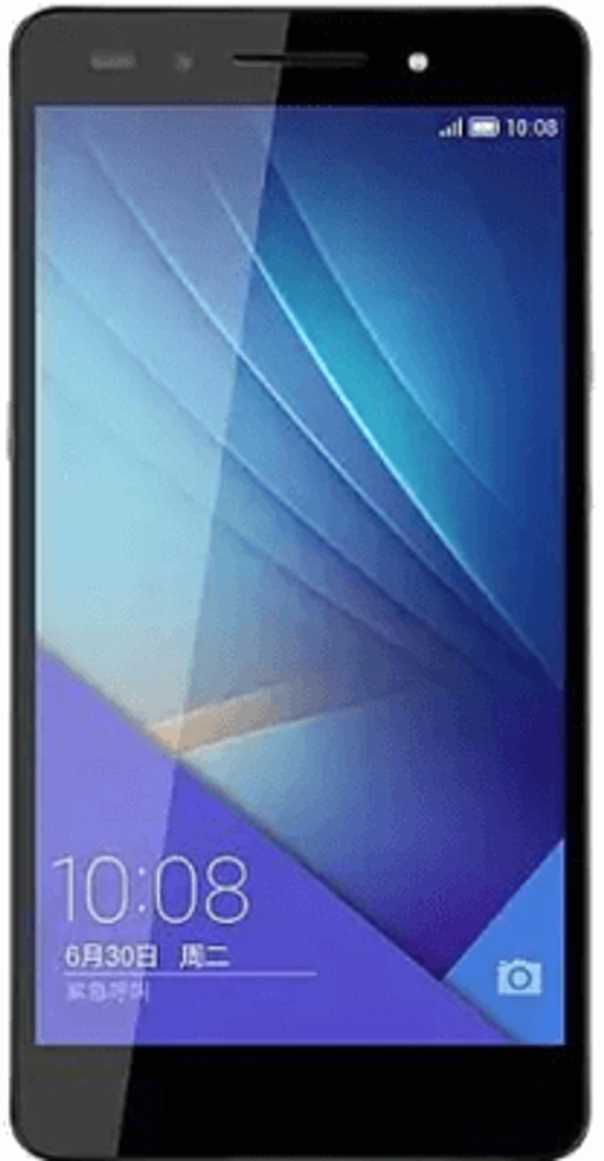 Huawei Enjoy 7S 4GB