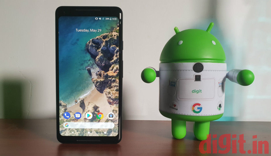 Slide 1 - Pure Android: Best smartphones with stock Android Slideshow