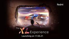 ಭಾರತದಲ್ಲಿ Redmi Smart TV X Series ಇಂದು ಮಧ್ಯಾಹ್ನ ಬಿಡುಗಡೆ; ಬೆಲೆ ಮತ್ತು ನೇರ ಪ್ರಸಾರ ಇಲ್ಲಿಂದ ನೋಡಿ!