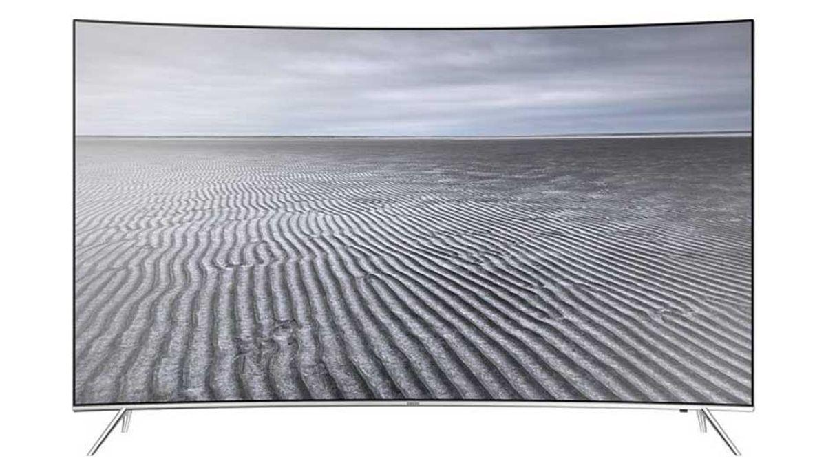 ಸ್ಯಾಮ್ಸಂಗ್ 49 ಇಂಚುಗಳು Smart 4K LED TV
