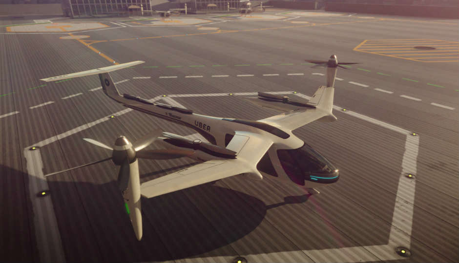 The taxi to recover in the sky instead of the road.{www.techxpertbangla.com}
