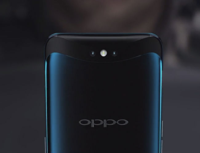 Oppo Find X Launched In India At Rs 59 990 Find X Lamborghini