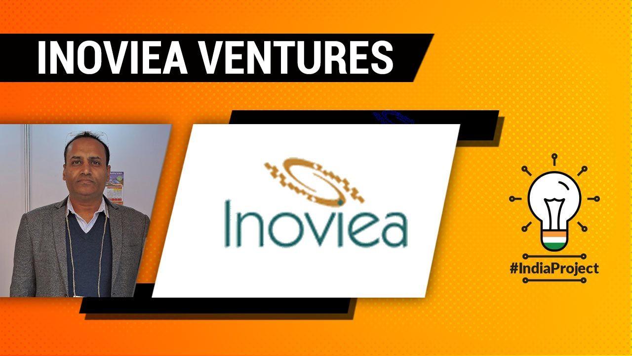 Noida-based startup Inoviea works towards enhancing solar panel efficiency