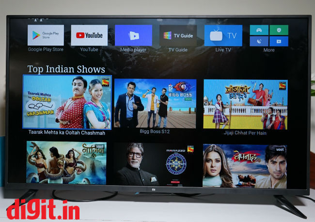 Mi TV 4A Pro 49-inch Review