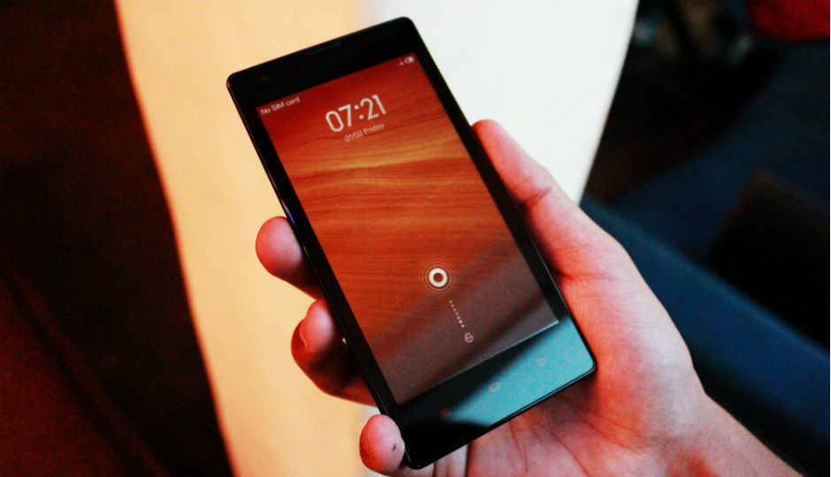 First Impressions: Xiaomi Redmi 1S, redefining the low-end ...