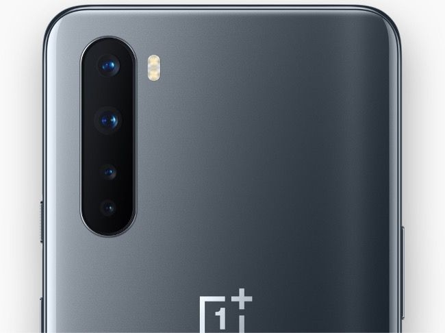OnePlus Nord Specs and features
