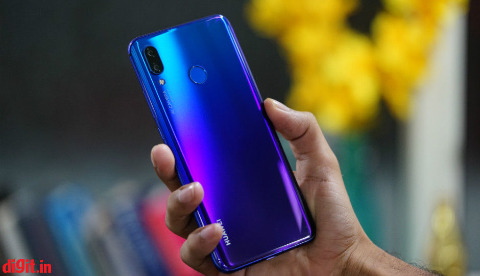 Huawei Nova 3 First Impressions Going For The Kill