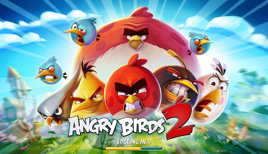 Angry Birds 2 is here for Android, so are lots of in-app purchases