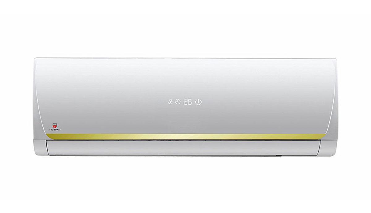 Concord 2 Ton (Hot/Cold) R410a Split Air Conditioner