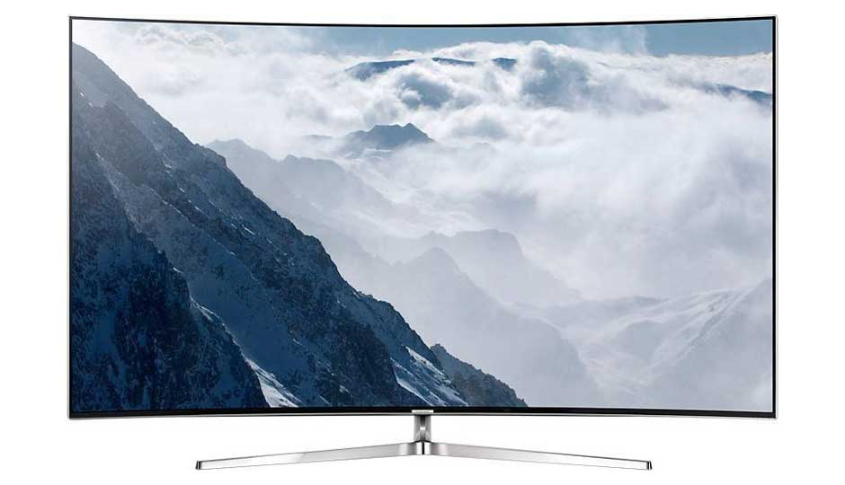 Samsung 44 Inches Smart 4k Led Tv Price In India Specification