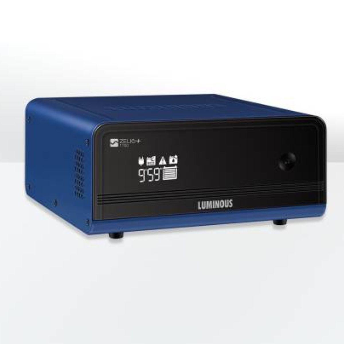 LUMINOUS Zelio+1700 Pure Sine Wave Inverter