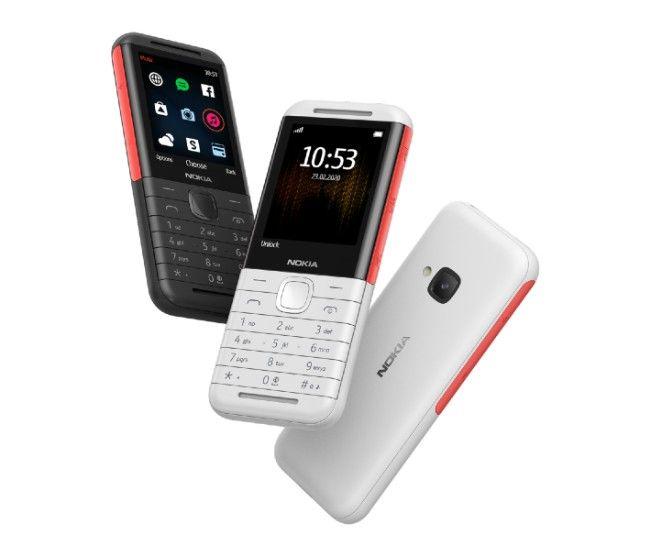 Nokia 5310 prakhar khanna parkyprakhar