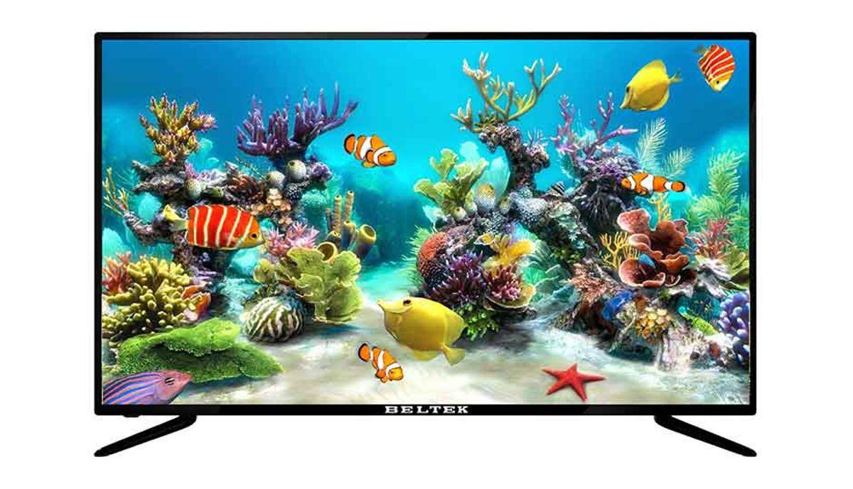 Beltek 32 इंच HD Ready LED टीवी