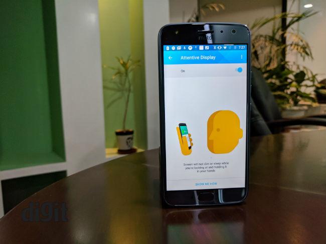 Motorola Moto X4 6GB Review