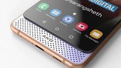 Xiaomi-Realme को मात देने व मार्किट में हंगामा मचाने जल्द आने वाला है Samsung Galaxy A82 Dual Slider Phone, तस्वीरों में आया सामने