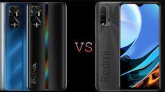 Tecno Pova 2 vs Redmi 9 Power: 11 হাজার টাকার দামের দুটি স্মার্টফোনে কতটা পার্থক্য, জেনে নিন