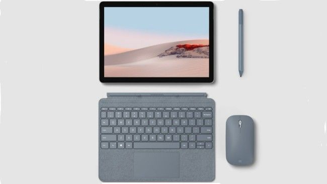 Microsoft Surface Pro 8 launch date