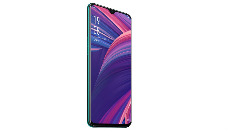 Oppo R17 Pro launched in India at Rs 45,990, Amazon offers up to Rs 18,000 off in exchange